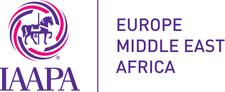 IAAPA Europe, Middle East and Africa logo