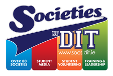 DIT Societies Office logo