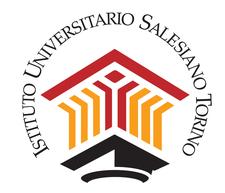 IUSTO Rebaudengo logo