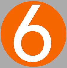 Lucky 6 Marketing logo