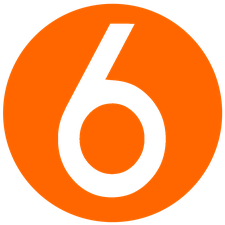 Lucky 6 Marketing logo