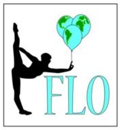 FLOGAYOGA at Atmananda Yoga Lounge  logo
