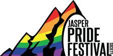 Jasper Pride Festival  logo