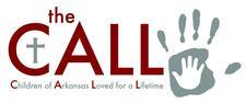 The CALL in Arkansas logo