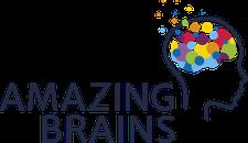 Amazing Brains  logo