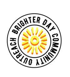 Brighter Day Community Outreach Center logo