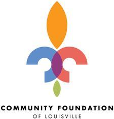 Community Foundation of Louisville logo