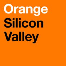 Orange Silicon Valley logo