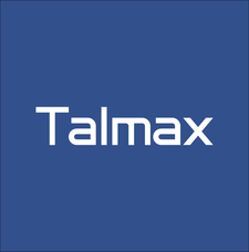 Talmax Produtos para Prótese Odontológica logo