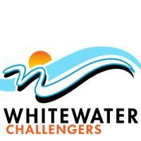 Whitewater Challengers logo