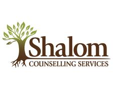 Shalom Counselling Services logo
