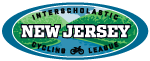 New Jersey Interscholastic Cycling League logo