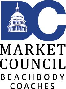 DC Market Council logo