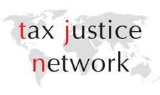 Tax Justice Network logo