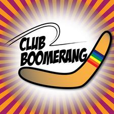 Club Boomerang logo