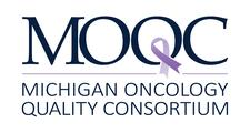 Michigan Oncology Quality Consortium logo