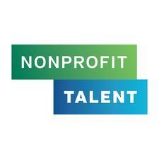 Nonprofit Talent logo