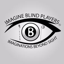 Imagine Blind Players Incorporated logo