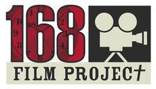 168 Film logo
