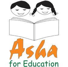 Asha San Francisco logo