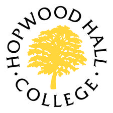 Hopwood Hall College logo