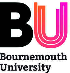 Bournemouth University and Samariatns of Bournemouth & District  logo