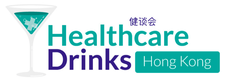 Hong Kong Healthcare Drinks and McCann Health logo