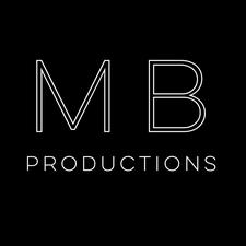 MB Productions logo