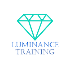 Luminance Training logo