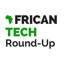 African Tech Roundup logo