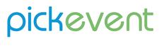 Pickevent logo