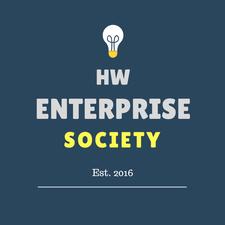 Heriot-Watt Enterprise Society logo