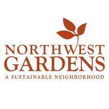 Northwest Gardens Community Events logo