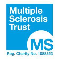 Multiple Sclerosis Trust, Registered Charity: 1088353 logo