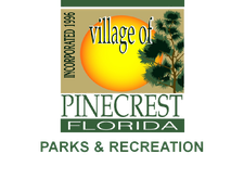 Pinecrest Parks and Recreation logo