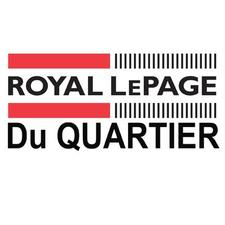 Royal LePage du Quartier logo