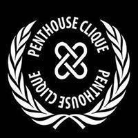 Penthouse Clique  logo