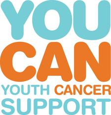 YouCan - Youth Cancer Support logo