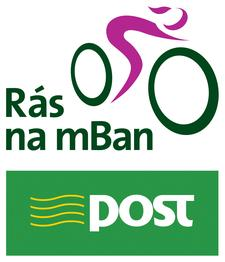 Rás na mBan Event Committee logo