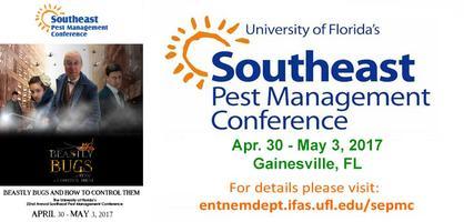 Southeast Pest Management Conference