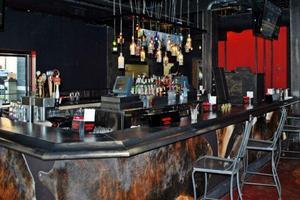 Network After Work Buffalo at Soho Bar
