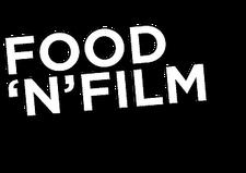 FoodNFilm logo