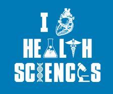 Health Sciences Graduate Studies logo