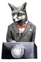 Crafty Fox Talks: Making Creativity Pay