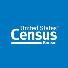 U.S. Census Bureau (NYRCC)  logo