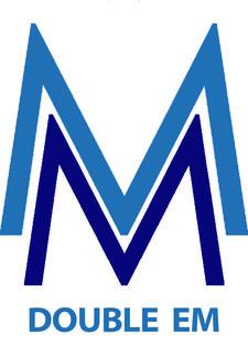 DOUBLE EM S.r.l. logo