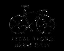 Pedal Provo Ghost Tours logo