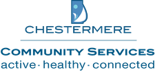 Community Services, City of Chestermere logo