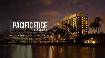 Pacific Edge Magazine Jan-Mar 2017 Issue Launch +...
