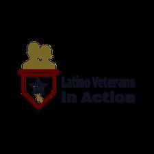Latino Veterans in Action logo